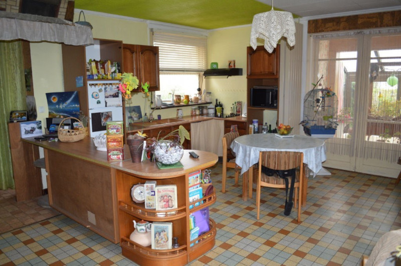 Vente maison / villa Maille 122500€ - Photo 4