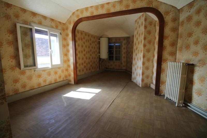 Vente maison / villa La chartre sur le loir 67500€ - Photo 11