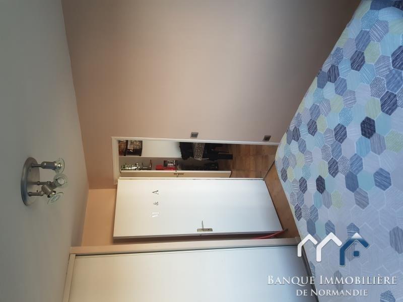 Sale apartment Caen 83000€ - Picture 4