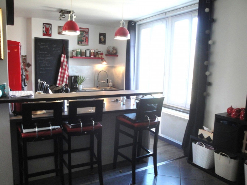 Vente appartement Rumilly 145 000€ - Photo 3