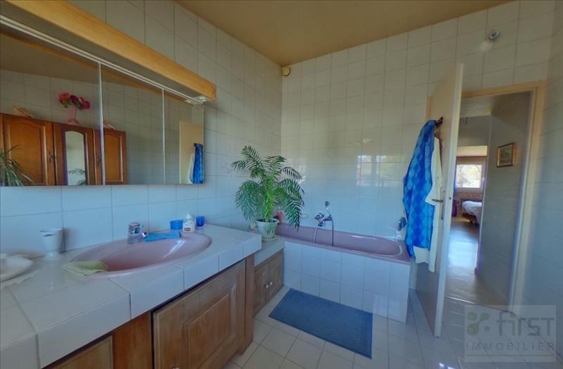 Sale house / villa Seynod 460000€ - Picture 6