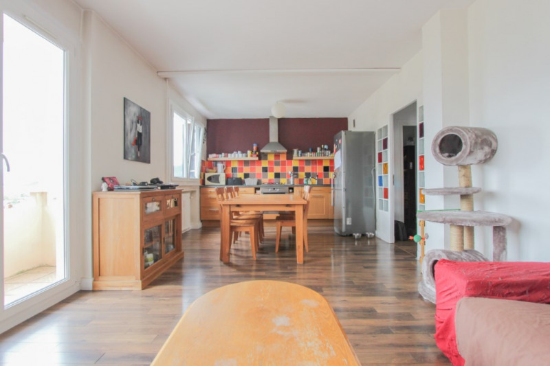 Vente appartement Chambery 140000€ - Photo 3