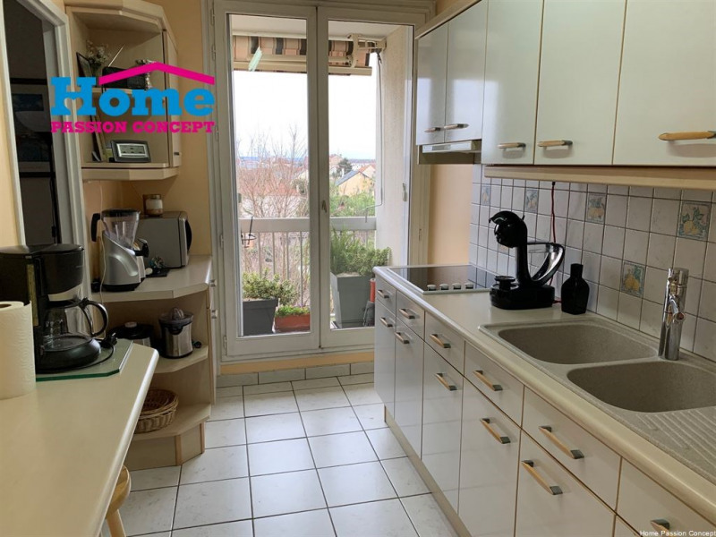 Vente appartement Bezons 222 600€ - Photo 2