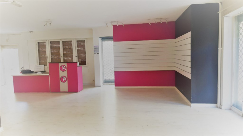 Vente local commercial Antibes 180 000€ - Photo 2