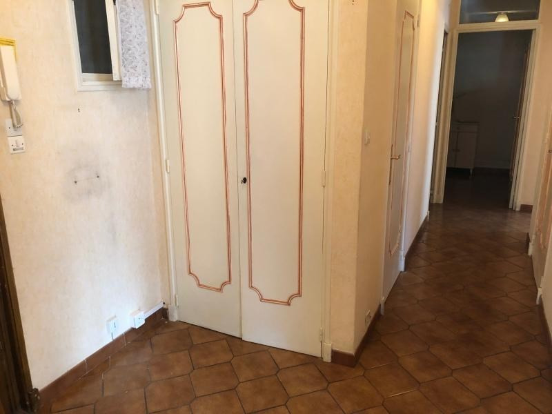 Sale apartment Toulon 130 000€ - Picture 7
