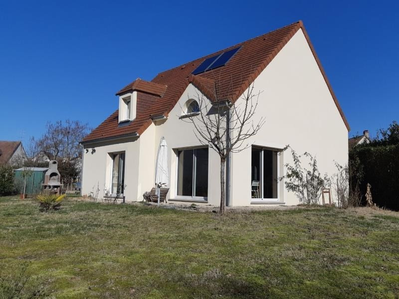 Vente maison / villa Mont pres chambord 243000€ - Photo 1