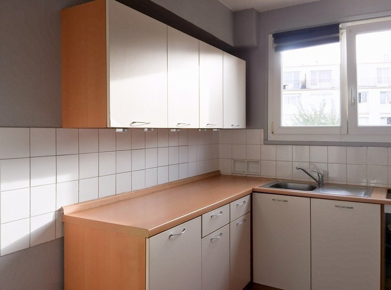 Sale apartment Ifs 99800€ - Picture 3