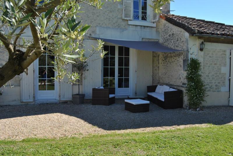 Sale house / villa Cognac 520000€ - Picture 14