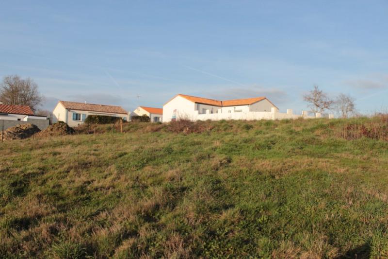 Vente terrain Saint reverend 41700€ - Photo 1