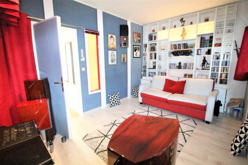 Sale apartment Villeneuve loubet 479000€ - Picture 10