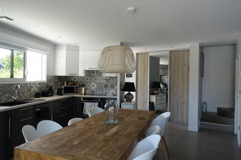 Sale house / villa Bernin 450000€ - Picture 3
