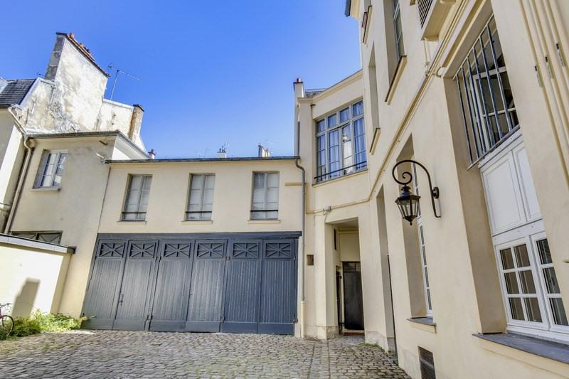 Sale apartment Versailles 1480000€ - Picture 19