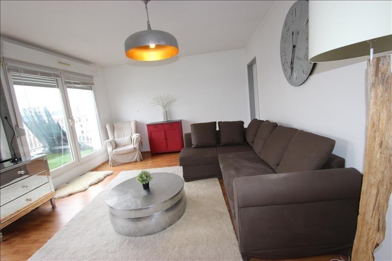 Vente appartement Strasbourg 79500€ - Photo 3