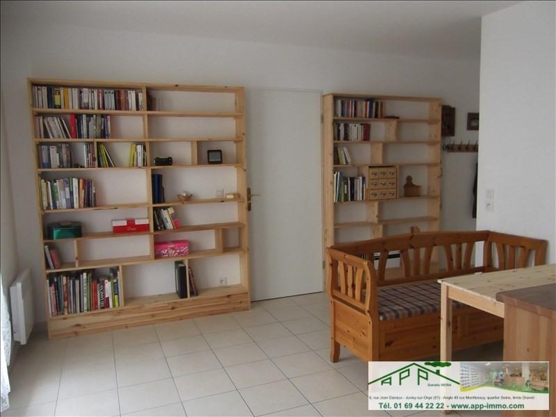 Sale apartment Vigneux sur seine 129000€ - Picture 2