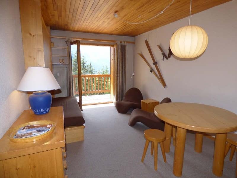 Sale apartment Meribel 270000€ - Picture 1