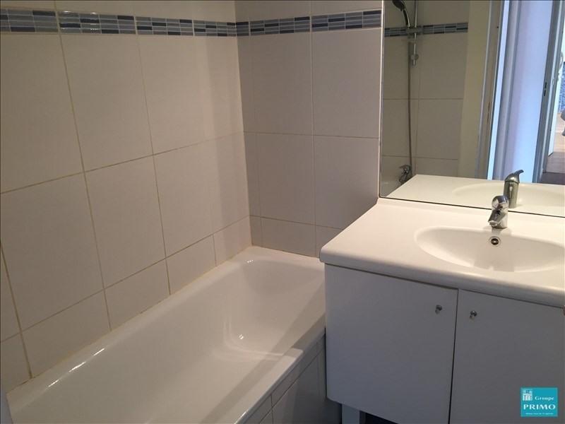 Vente appartement Wissous 252000€ - Photo 10