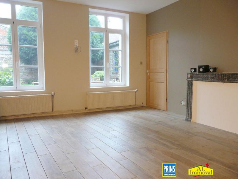 Vente maison / villa Aire sur la lys 162500€ - Photo 5