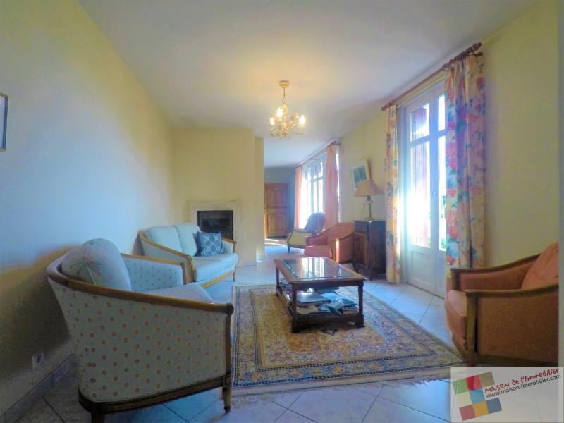 Sale house / villa Julienne 187250€ - Picture 2