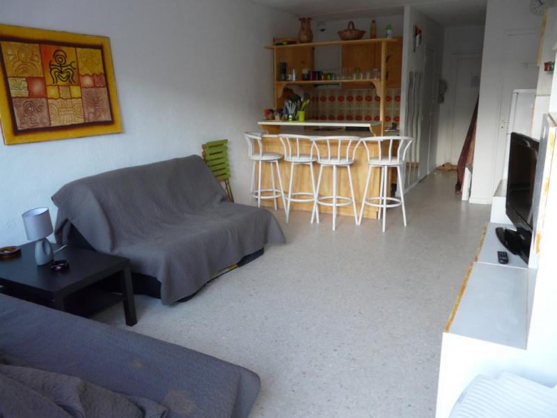 Sale apartment Le grau du roi 121700€ - Picture 3
