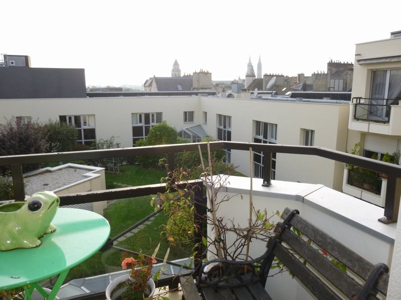 Vente appartement Caen 212 000€ - Photo 1