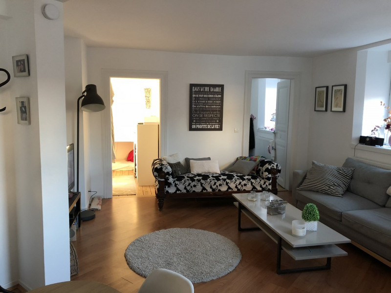 Sale apartment Strasbourg 259000€ - Picture 2