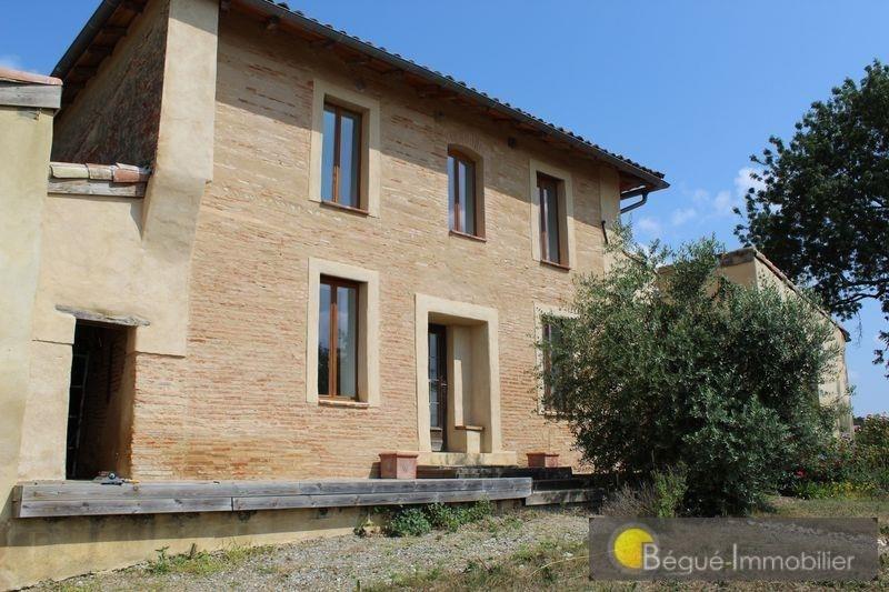 Sale house / villa 10 mns pibrac 434000€ - Picture 5