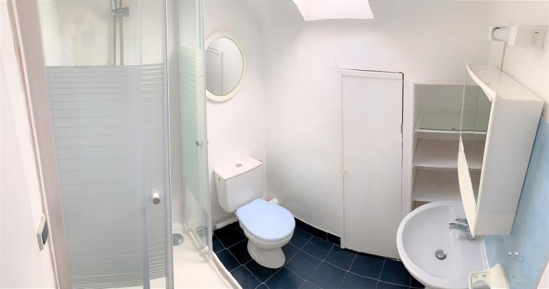 Rental apartment Argenteuil 620€ CC - Picture 11