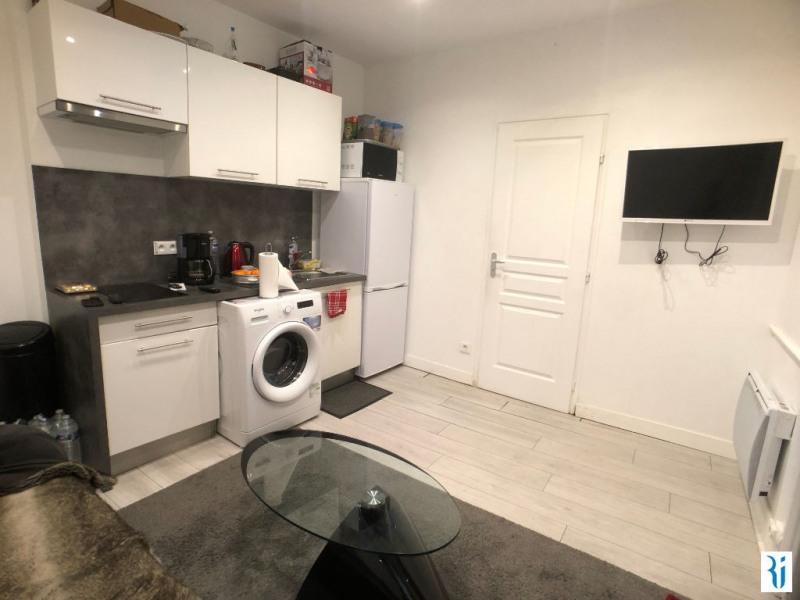 Venta  apartamento Rouen 96000€ - Fotografía 3
