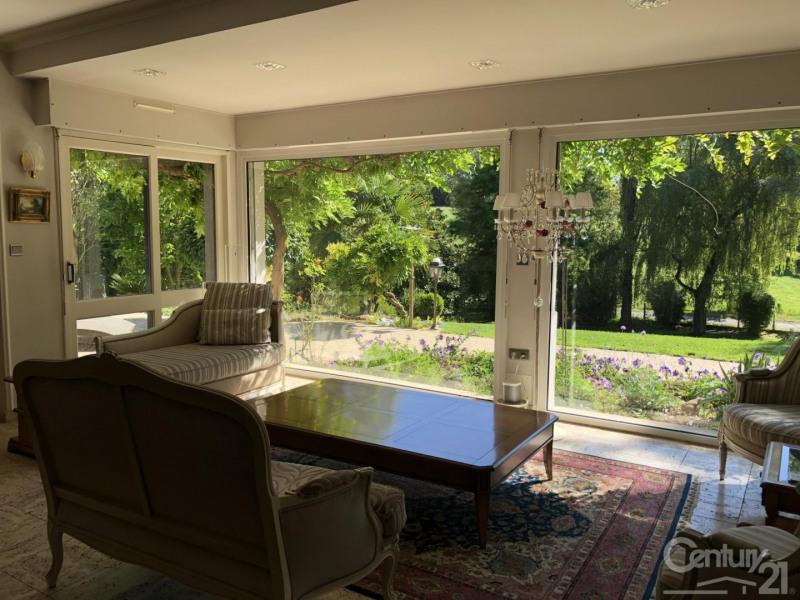 Престижная продажа дом Bieville beuville 1270000€ - Фото 5