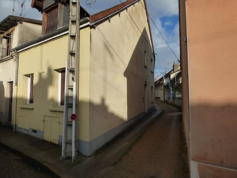 Sale house / villa Moulins 135 890€ - Picture 1