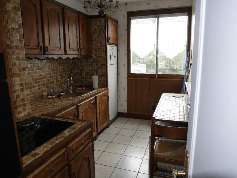 Vente appartement Mantes la ville 109000€ - Photo 4