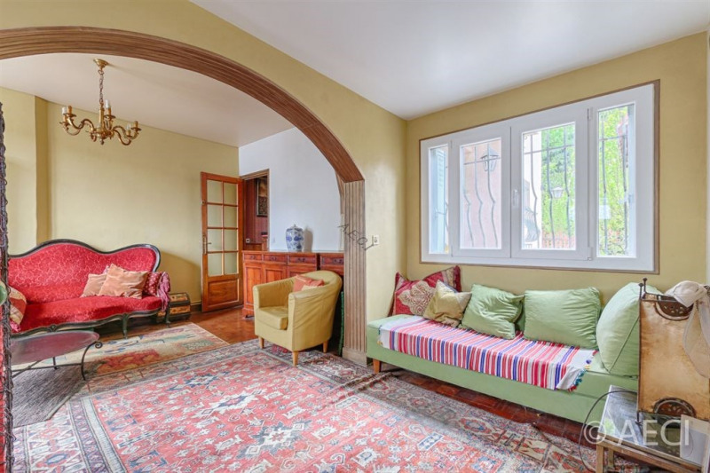Sale house / villa Bois-colombes 595000€ - Picture 5
