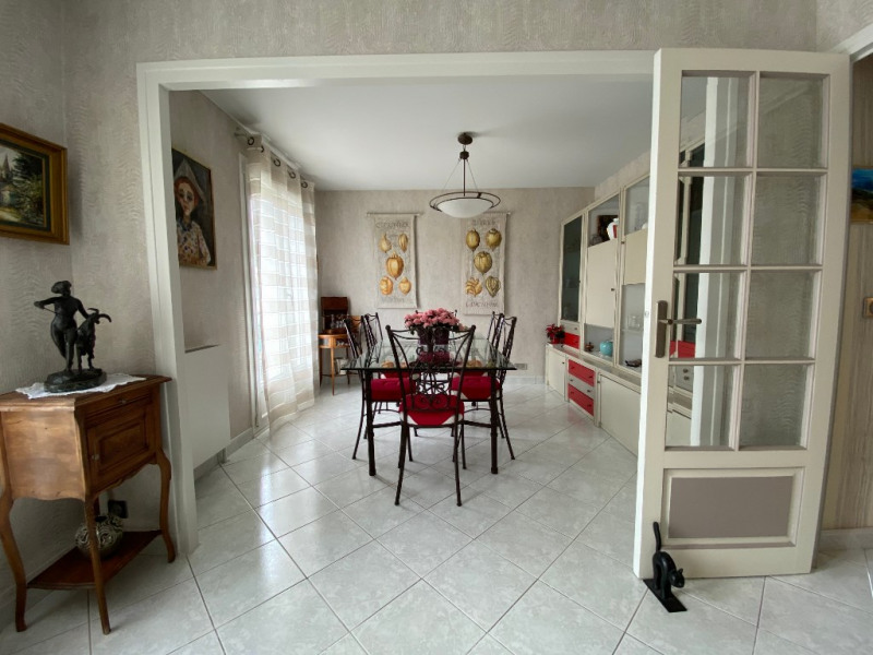 Vente maison / villa Tours 300 000€ - Photo 4