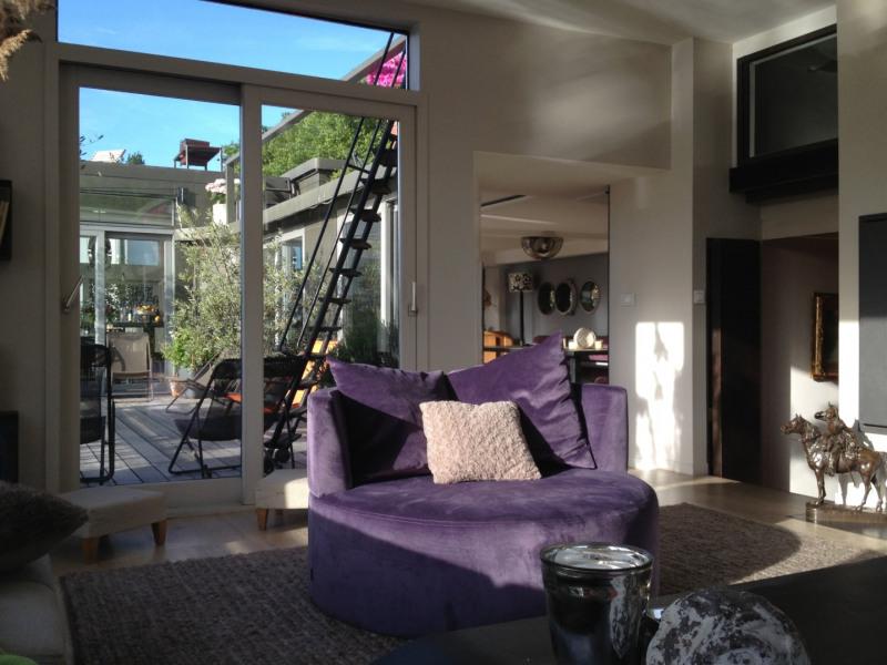 Deluxe sale house / villa Saint-cloud 1650000€ - Picture 6