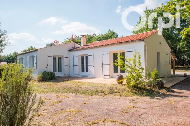 Maison Chaillevette 5 pièces - 100 m² - Plages Com