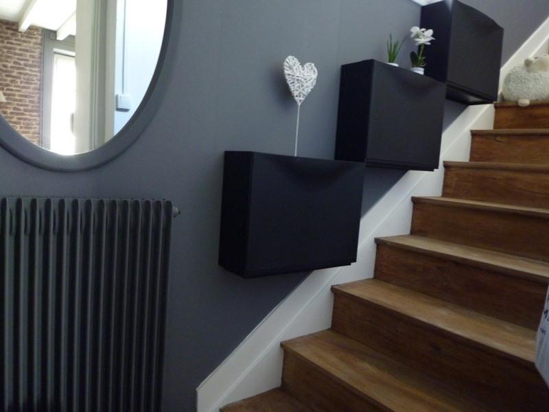 Vente maison / villa Cognac 159000€ - Photo 7