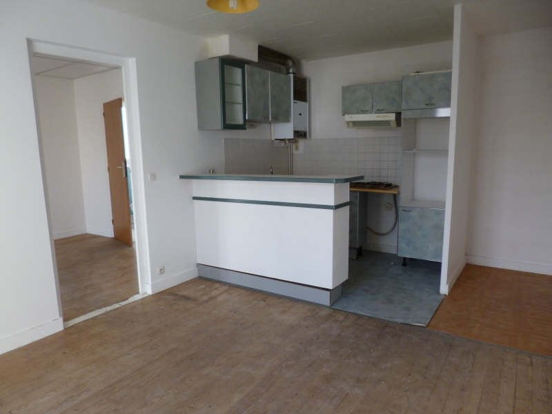 Sale apartment Royan 127800€ - Picture 2