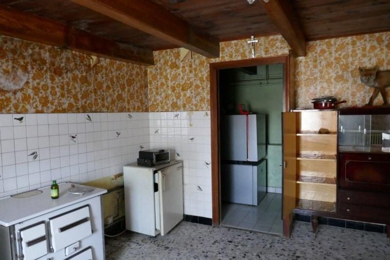 Sale house / villa St front 48000€ - Picture 3