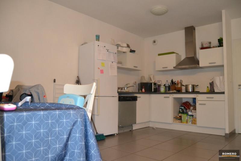 Vente appartement Rouffiac-tolosan 200000€ - Photo 5
