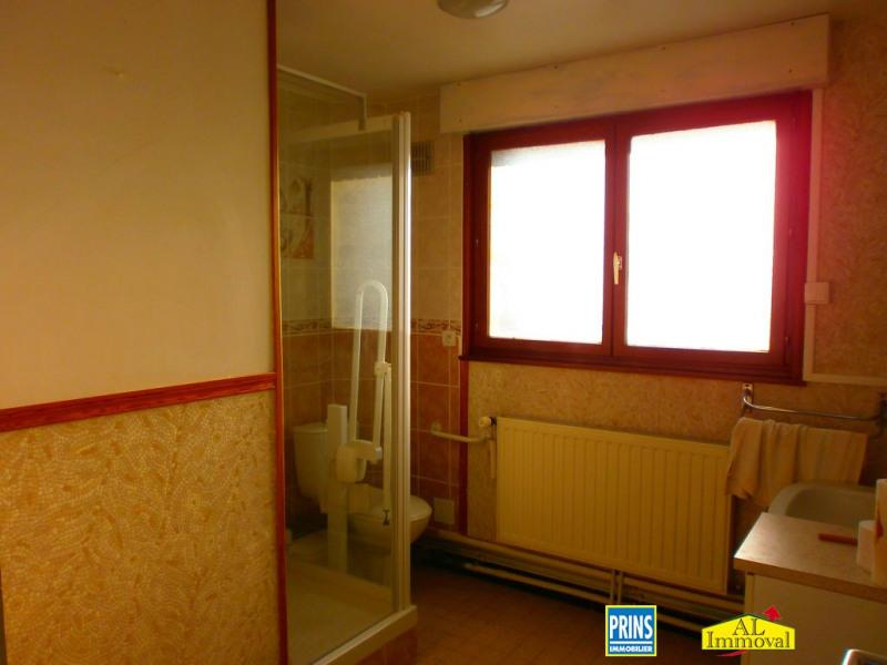 Vente maison / villa Blendecques 105000€ - Photo 8