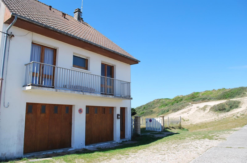 Location vacances maison / villa Fort mahon plage  - Photo 9