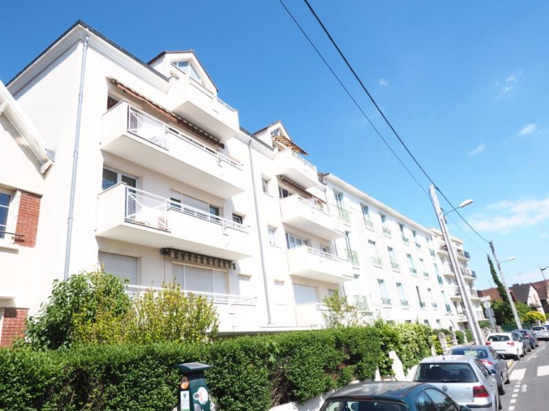 Rental apartment Melun 465€ CC - Picture 3