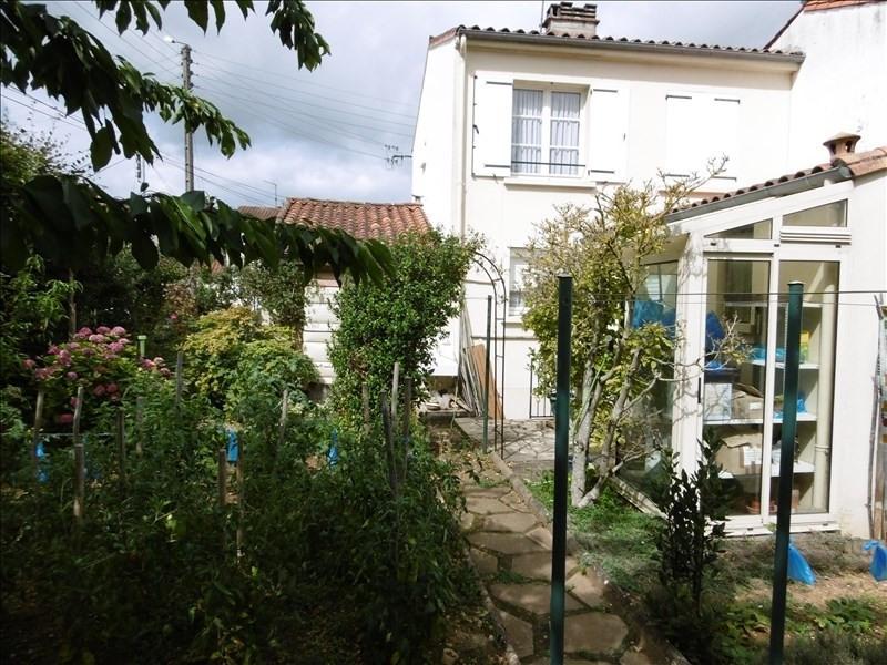 Vente maison / villa Niort 127000€ - Photo 2
