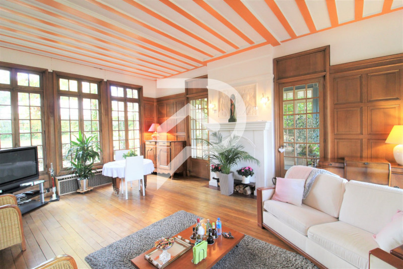 Vente maison / villa Montlignon 990 000€ - Photo 5
