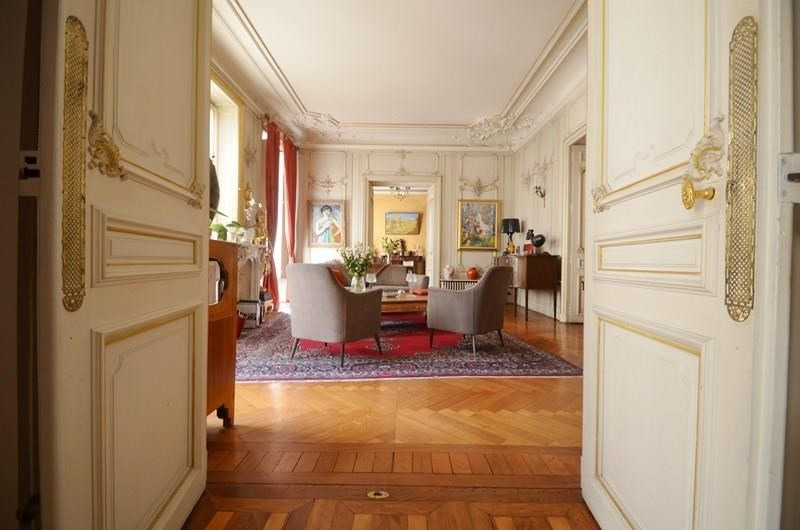 Vente de prestige appartement Nantes 748800€ - Photo 2