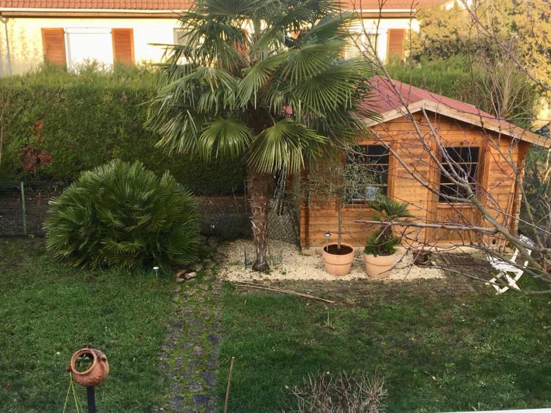 Vente maison / villa Claye souilly 385000€ - Photo 11