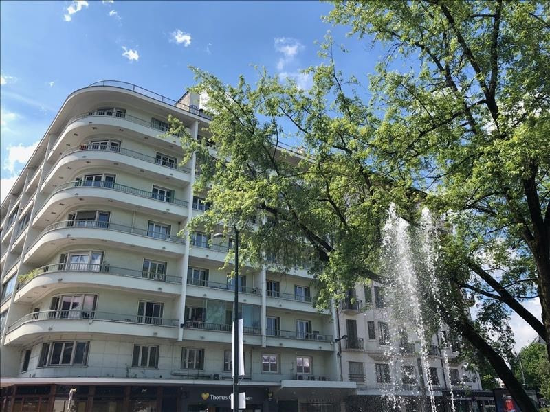 Vente appartement Annecy 520 000€ - Photo 5