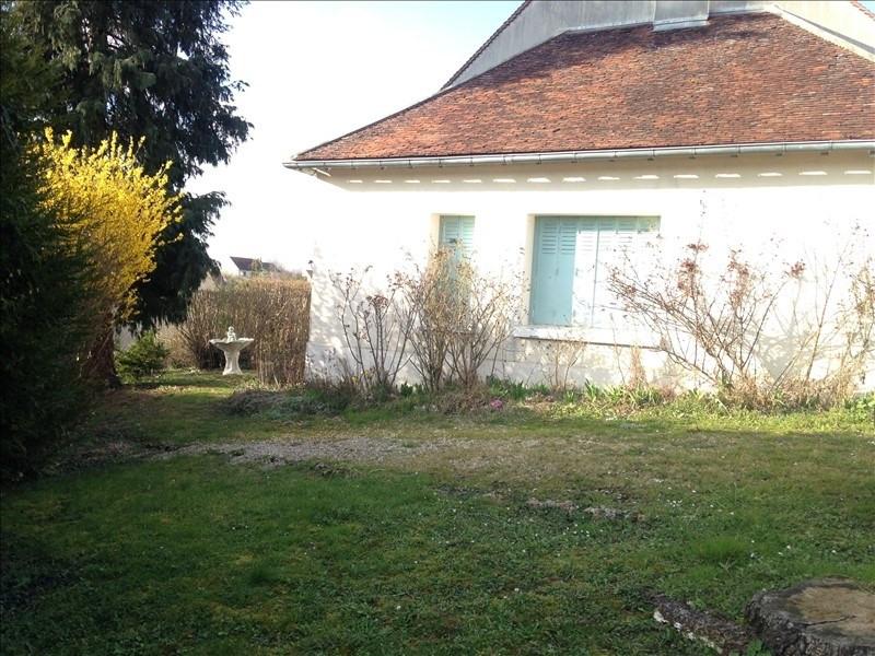 Investment property house / villa Nanteuil les meaux 372000€ - Picture 5