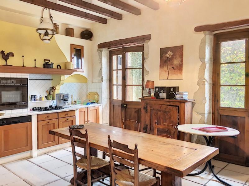 Vente maison / villa St cassin 368000€ - Photo 7