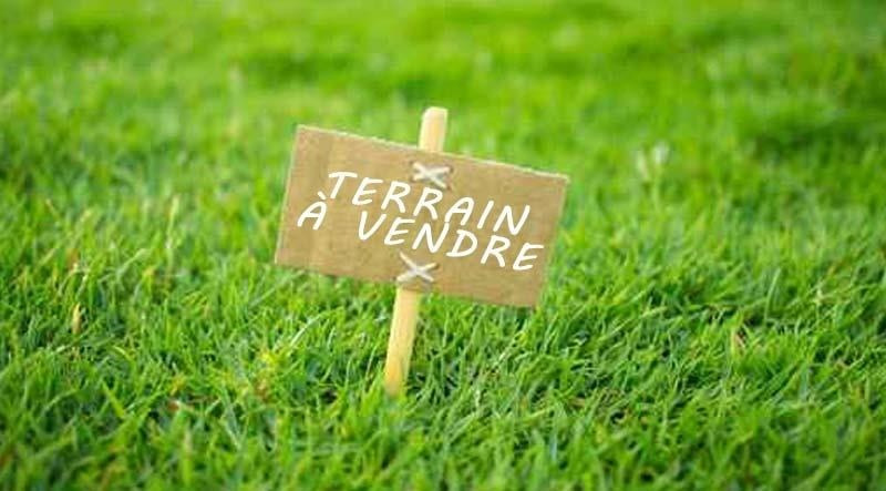 Vente terrain Fronsac 93 000€ - Photo 1